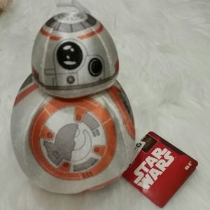 NWT Star Wars BB-8 Collectible